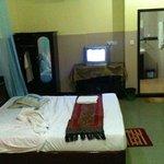 Double room 232