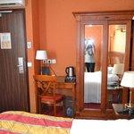 habitacion 606