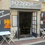 Pizzeria chez Fred