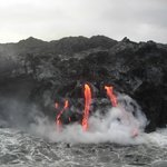 Captain Gene's Lava Boat Tours