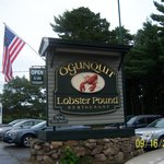 Ogunquit Lobster Pound