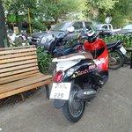 We love this bike....