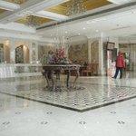 Foyer/entrance hall