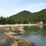 Thontankian Beach