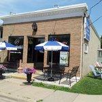 MIller's Corner Bar & Grill