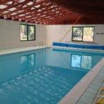 KOA Livingston Pool