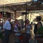 La garden party de fin d'été 2013