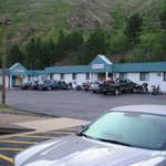 Families, Seniors and Bikers all come together at Black Hills Inn & Suites