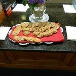 Free Cookies!!!