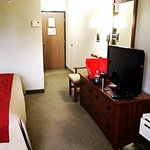 Comfort Inn & Suites Ponca City Foto