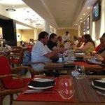 Foto de Bom Sucesso Gourmet - Hotel da Musica