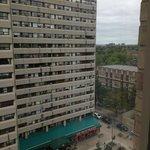 11 floor Bloor street side