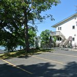 Foto de Viking Bay Resort & Lodge