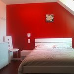 chambre n°4:Rospico