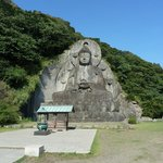 the Daibutsu of Nihon-Ji