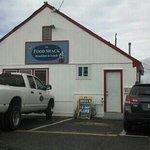 The Food Shack, Point Pleasant Beach, NJ