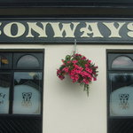 Conways in September