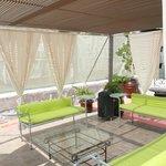 Sun Roof Deck
