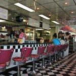 Nostalgic Diner