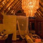 Island Lodge Suite