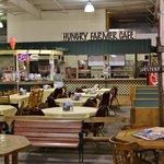 Hungry Farmer Cafe