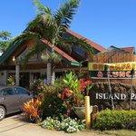 Foto van Island Palms Grill & Bar