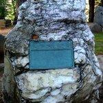 Waldo's stone