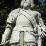 Nicholas, Count of Salm.He's main success was the imperial capital of defense against the Turkis
