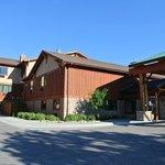 Hotel Best Western Fargo