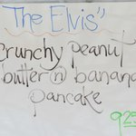 """The Elvis """"Special"""""""