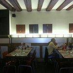 Restaurant et boulangerie Zenhausern