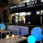 Pasticceria Roxy Bar