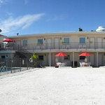Foto de The Belvedere Motel