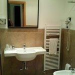 2° bagno (doccia), app. 932.