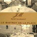 Le Bistrot ..