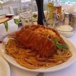 Kolohtipa Spaghetti