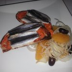 Boquerones - Spanish White Anchovies