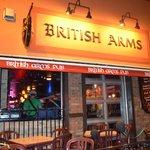 Foto de British Arms Pub