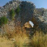 Castillo de la Villa de Martos