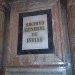 archivio delle Indie