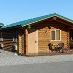 Cabin 139