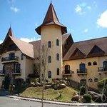 Hotel e Restaurante Anila