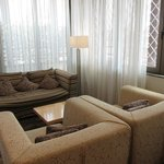 Sitting Area in Executive Room