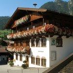 Alpbach!