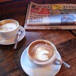 Best coffee of the weekend