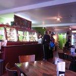 Mumbles Cafe