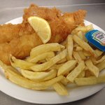 Cod & Chip