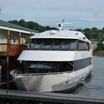 Volunteer Princess Dinner Cruise, Knoxville, TN