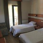 Harman Hotel Room