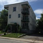 Foto de ACBB Hostel Niagara